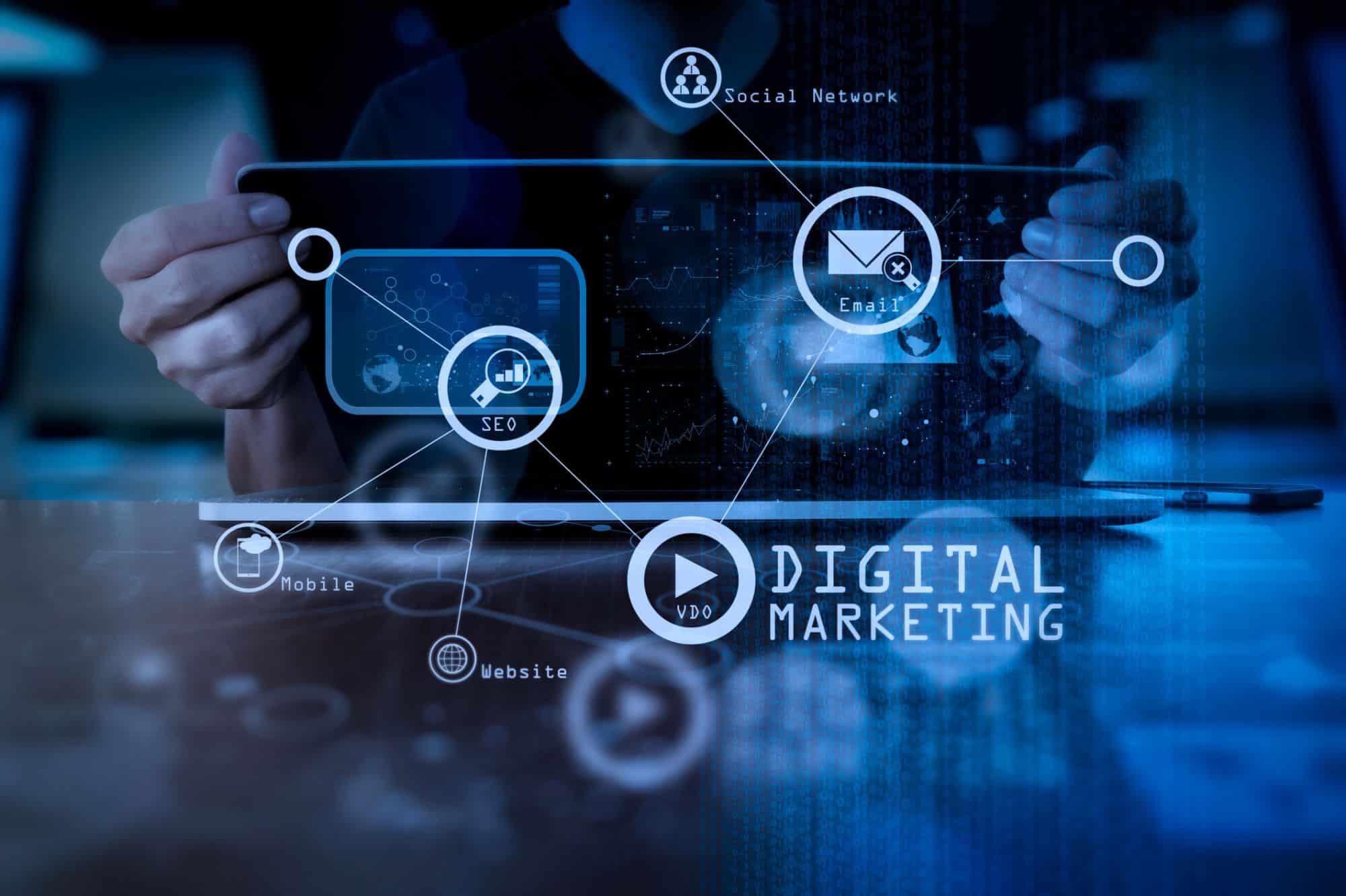 Masters in Digital Marketing in UK | MSc in Digital Marketing in UK | Study Digital  Marketing in London for Indian Students | GoUK