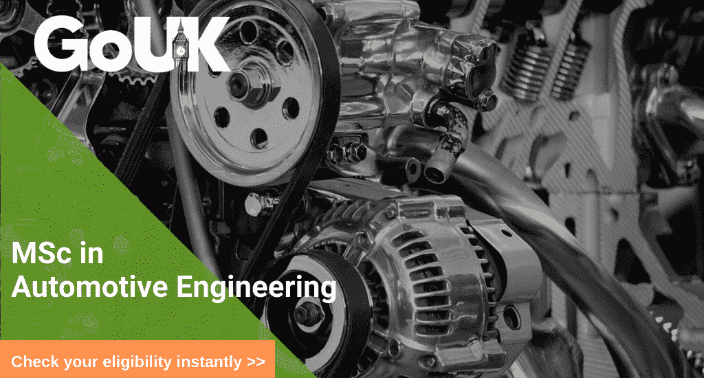 Masters In Automotive Engineering In Uk Msc In Automotive Engineering In Uk Study Automotive Engineering In London For Indian Students Gouk
